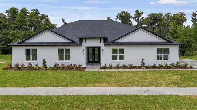 11622 Osprey Pointe  Osprey Pointe Boulevard, Clermont, FL 34711 (MLS #G5043273) :: CGY Realty