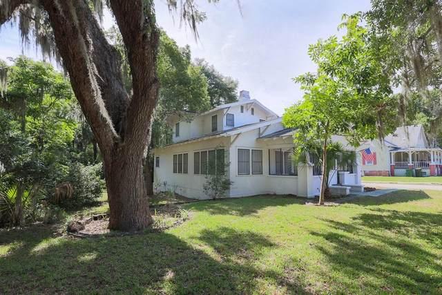 415 S 9TH Street, Leesburg, FL 34748 (MLS #G5043276) :: Zarghami Group