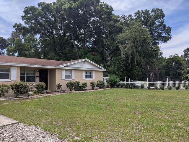 5365 Terrell Road, Mount Dora, FL 32757 (MLS #G5043284) :: Globalwide Realty