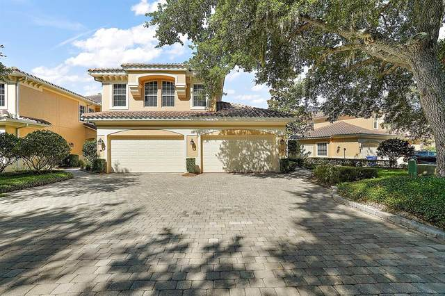 44 Camino Real #404, Howey in the Hills, FL 34737 (MLS #G5043285) :: Gate Arty & the Group - Keller Williams Realty Smart