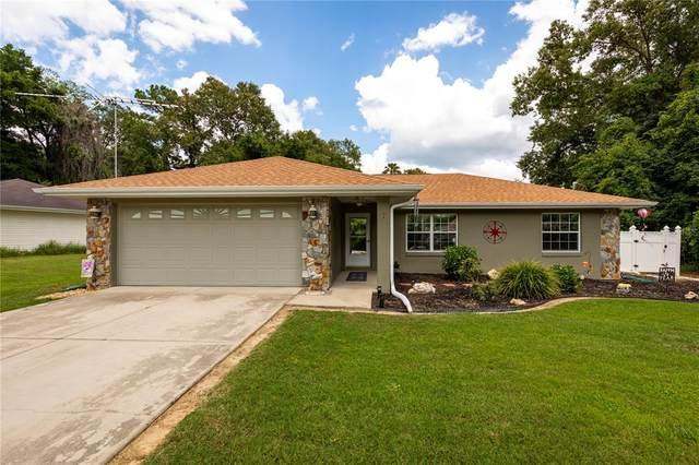 7 Hemlock Terrace Drive, Ocala, FL 34472 (MLS #G5043297) :: Team Turner