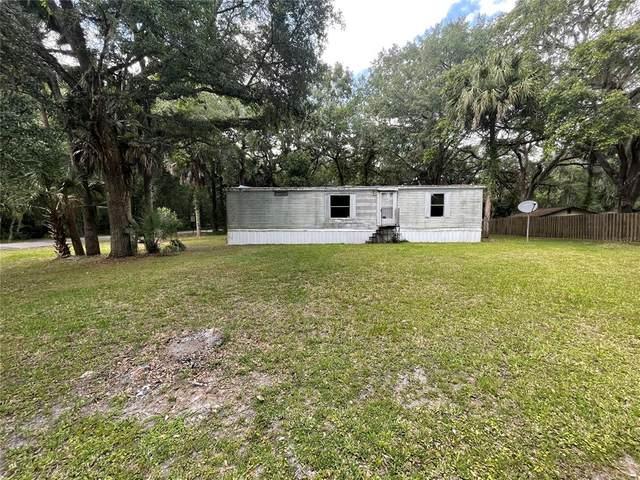3027 Cr 417, Lake Panasoffkee, FL 33538 (MLS #G5043298) :: Team Buky