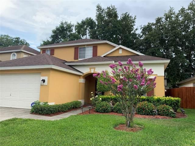9509 Southern Garden Circle, Altamonte Springs, FL 32714 (MLS #G5043301) :: Burwell Real Estate