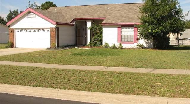 7245 Crooked Lake Trail, Orlando, FL 32818 (MLS #G5043311) :: Bustamante Real Estate