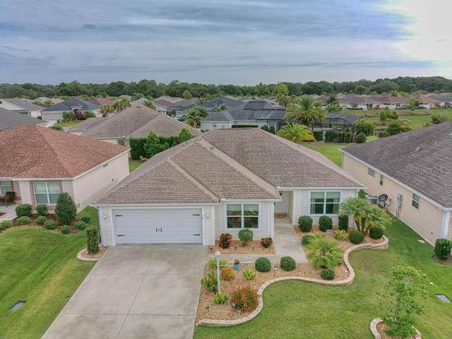 819 Incorvaia Way #26, The Villages, FL 32163 (MLS #G5043315) :: Team Pepka