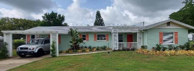 2136 Sylvan Point Drive, Mount Dora, FL 32757 (MLS #G5043318) :: GO Realty