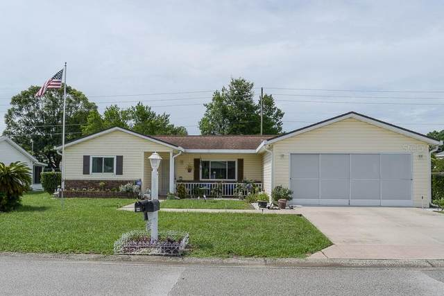 10767 SE 174TH Loop, Summerfield, FL 34491 (MLS #G5043335) :: The Duncan Duo Team