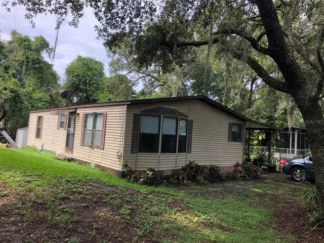 8642 Mutiny Point, Leesburg, FL 34788 (MLS #G5043336) :: Gate Arty & the Group - Keller Williams Realty Smart