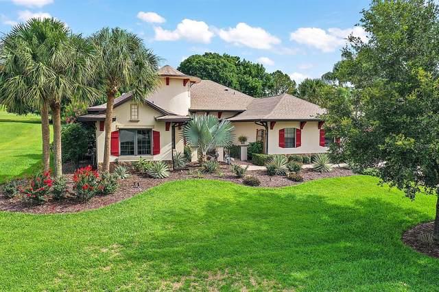 39047 Griffin Landing, Lady Lake, FL 32159 (MLS #G5043349) :: Armel Real Estate