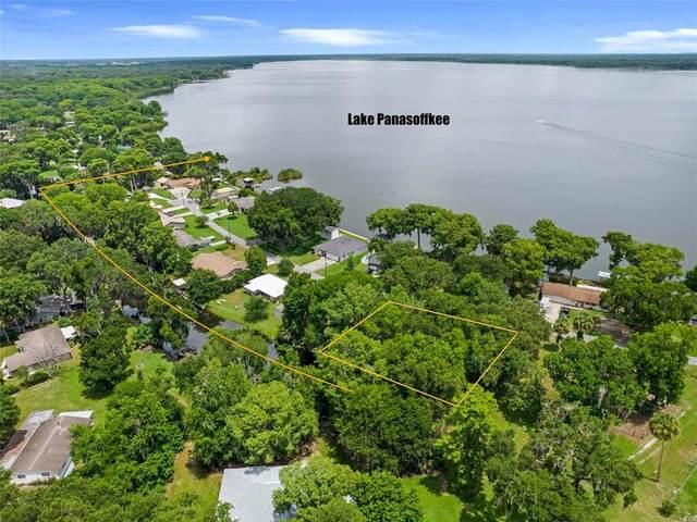 Cr 457, Lake Panasoffkee, FL 33538 (MLS #G5043352) :: Vacasa Real Estate