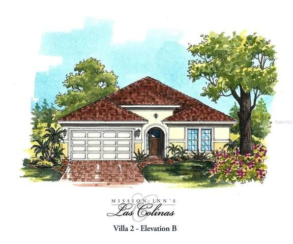 9207 San Jose Boulevard, Howey in the Hills, FL 34737 (MLS #G5043357) :: Armel Real Estate