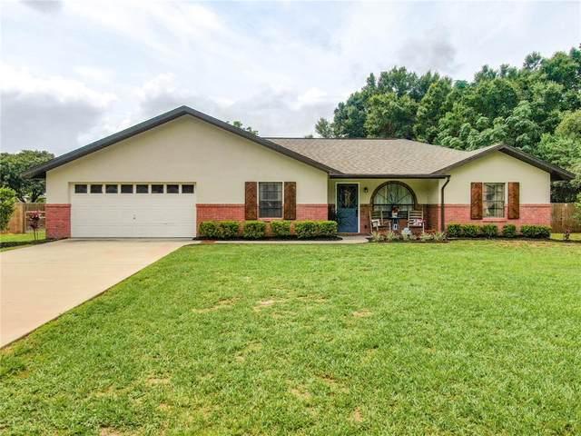 4663 Cr 116, Wildwood, FL 34785 (MLS #G5043364) :: Prestige Home Realty
