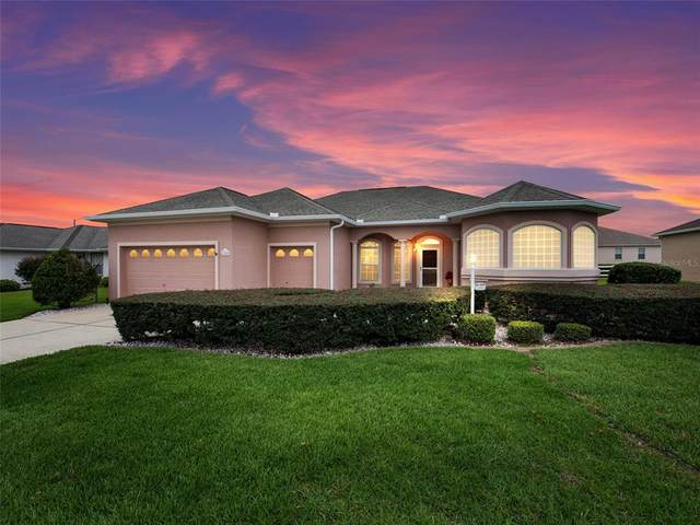 11049 SE 173RD Place, Summerfield, FL 34491 (MLS #G5043366) :: The Duncan Duo Team