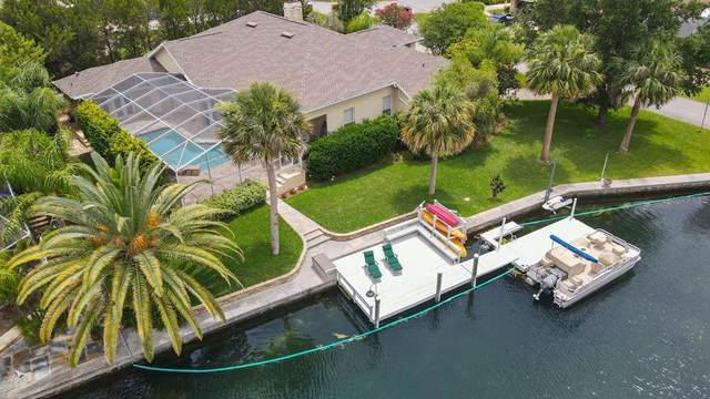 975 SE 1ST Court, Crystal River, FL 34429 (MLS #G5043370) :: Globalwide Realty