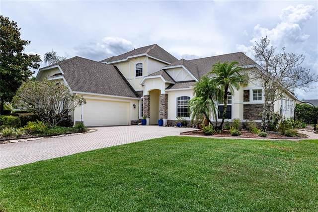 10312 Jasmine Rose Court, Orlando, FL 32825 (MLS #G5043376) :: Coldwell Banker Vanguard Realty