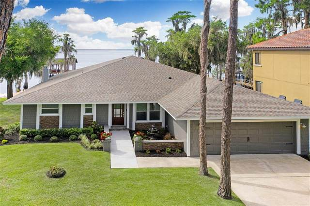 12408 Hull Road, Clermont, FL 34711 (MLS #G5043378) :: Gate Arty & the Group - Keller Williams Realty Smart