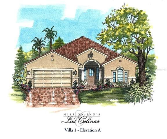 9235 San Jose Boulevard, Howey in the Hills, FL 34737 (MLS #G5043379) :: Better Homes & Gardens Real Estate Thomas Group