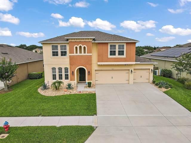 4071 Brookshire Circle, Eustis, FL 32736 (MLS #G5043380) :: Zarghami Group