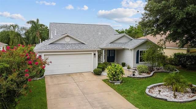 16895 SE 84TH COLERAIN Circle, The Villages, FL 32162 (MLS #G5043381) :: The Duncan Duo Team