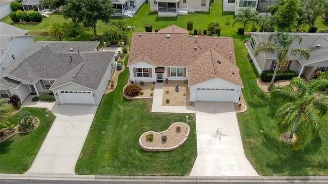 1864 Halyard Court, The Villages, FL 32162 (MLS #G5043382) :: Team Pepka