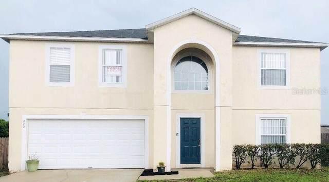 220 Grouper Court, Poinciana, FL 34759 (MLS #G5043383) :: Your Florida House Team