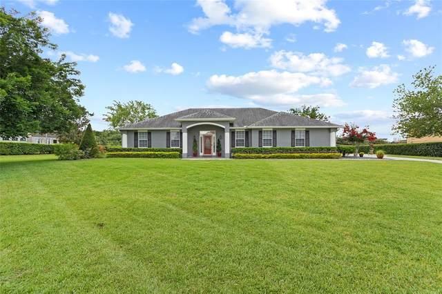 16914 Winter Road, Montverde, FL 34756 (MLS #G5043387) :: Griffin Group