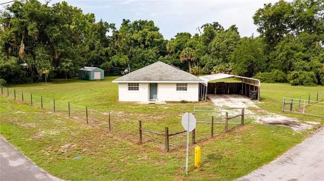 214 SE 3RD Street, Webster, FL 33597 (MLS #G5043390) :: Expert Advisors Group