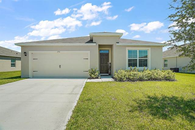 2716 Grand Central Avenue, Tavares, FL 32778 (MLS #G5043391) :: The Robertson Real Estate Group