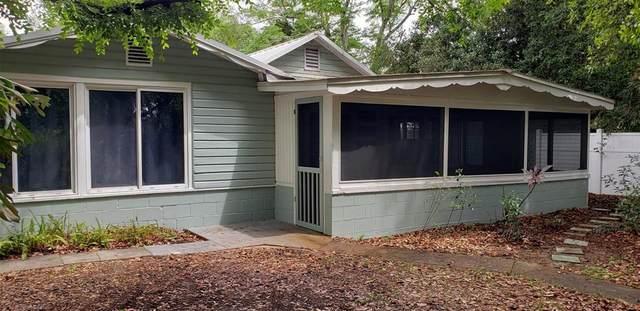 409 W Pearl Street, Minneola, FL 34715 (MLS #G5043399) :: Armel Real Estate