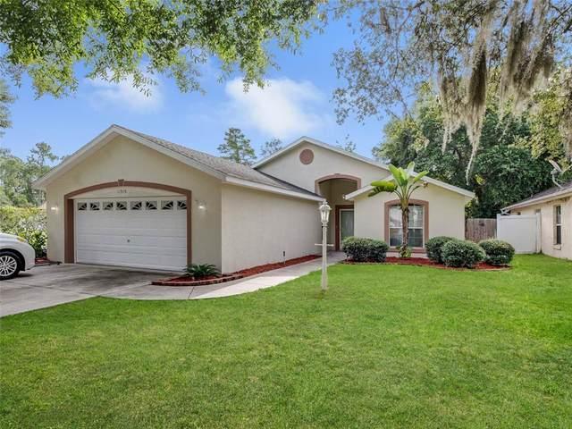 11515 Lake Drive, Leesburg, FL 34788 (MLS #G5043403) :: Gate Arty & the Group - Keller Williams Realty Smart