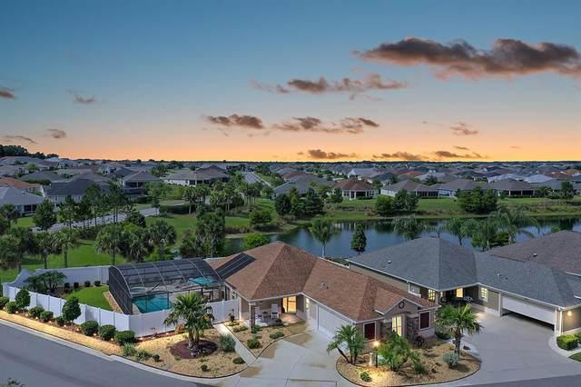2998 Kramer Court, The Villages, FL 32163 (MLS #G5043406) :: Alpha Equity Team