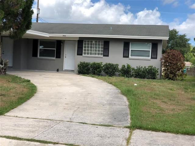 3026 Cumler Court, Orlando, FL 32811 (MLS #G5043407) :: GO Realty