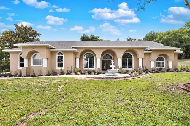 13232 Sugarbluff Road, Clermont, FL 34715 (MLS #G5043423) :: Gate Arty & the Group - Keller Williams Realty Smart