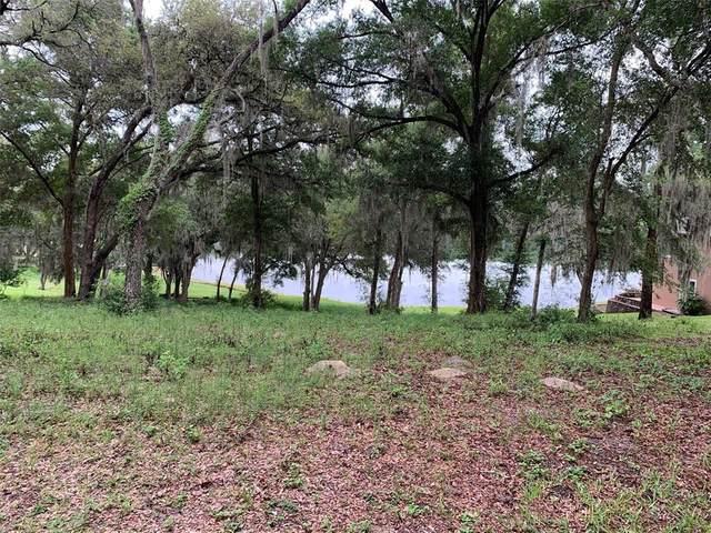 122 Hidden Oaks Drive, Lady Lake, FL 32159 (MLS #G5043433) :: The Hustle and Heart Group