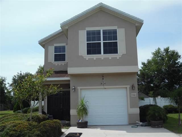2944 SE 75TH Boulevard SE, Bushnell, FL 33513 (MLS #G5043434) :: Prestige Home Realty