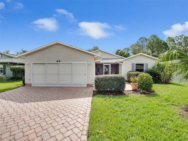 341 Ranchwood Drive, Leesburg, FL 34748 (MLS #G5043435) :: Carmena and Associates Realty Group