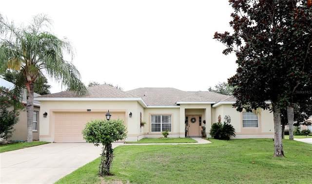 3743 Mulberry Grove Loop, Leesburg, FL 34748 (MLS #G5043438) :: Globalwide Realty
