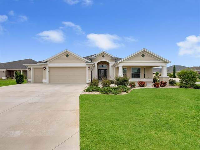 5638 Opossum Place, The Villages, FL 32163 (MLS #G5043442) :: Globalwide Realty