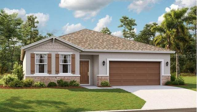 32544 Harmony Oaks Drive, Wesley Chapel, FL 33545 (MLS #G5043449) :: Team Bohannon