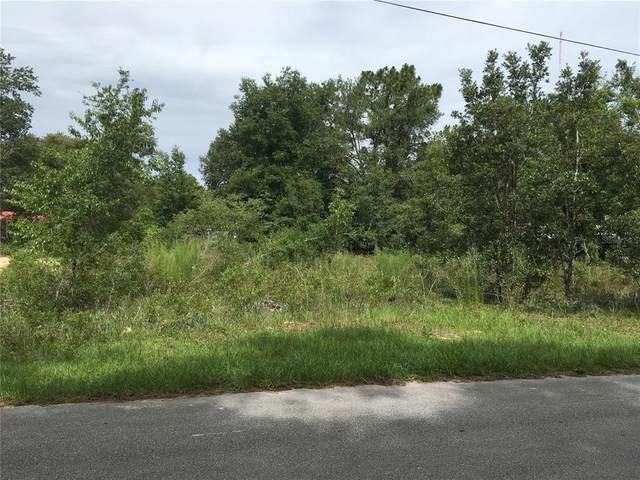 000 87THE Terrace, Belleview, FL 34420 (MLS #G5043451) :: Prestige Home Realty