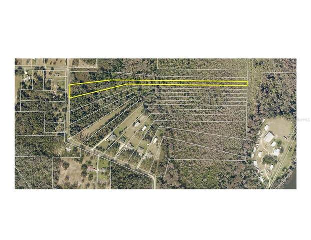 Sunnyside Drive Lot 12, Leesburg, FL 34748 (MLS #G5043463) :: Carmena and Associates Realty Group
