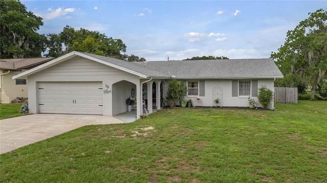 16 Lonesome Pine Trl, Yalaha, FL 34797 (MLS #G5043468) :: Globalwide Realty