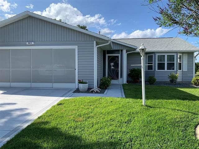 26612 Evert Street, Leesburg, FL 34748 (MLS #G5043469) :: Carmena and Associates Realty Group