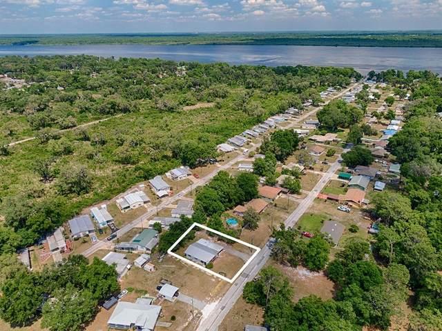 1314 Cr 463, Lake Panasoffkee, FL 33538 (MLS #G5043475) :: EXIT King Realty