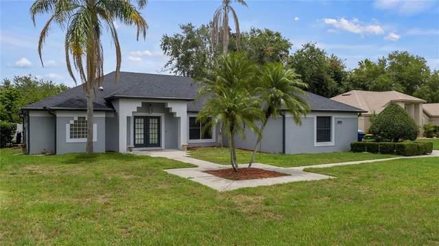 331 Lakecrest Drive, Tavares, FL 32778 (MLS #G5043477) :: GO Realty