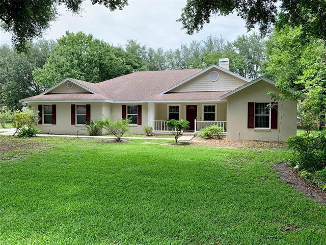10625 Point Overlook Drive, Clermont, FL 34711 (MLS #G5043480) :: CGY Realty
