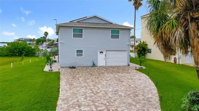 3475 Minnow Creek Drive, Hernando Beach, FL 34607 (MLS #G5043482) :: Vacasa Real Estate