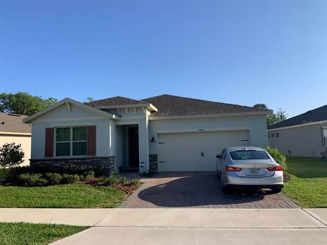 17881 Blazing Star Circle, Clermont, FL 34714 (MLS #G5043486) :: Team Bohannon
