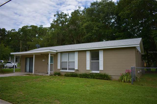 1111 Flamingo Drive, Leesburg, FL 34748 (MLS #G5043496) :: Carmena and Associates Realty Group