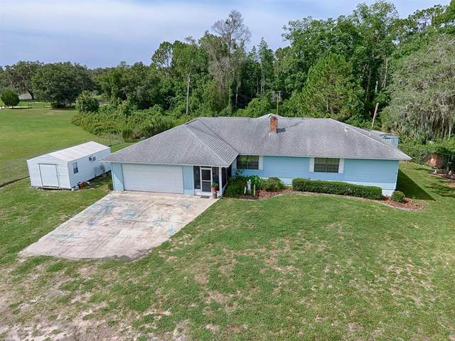 40625 Whilden Lane, Leesburg, FL 34788 (MLS #G5043497) :: Sarasota Property Group at NextHome Excellence